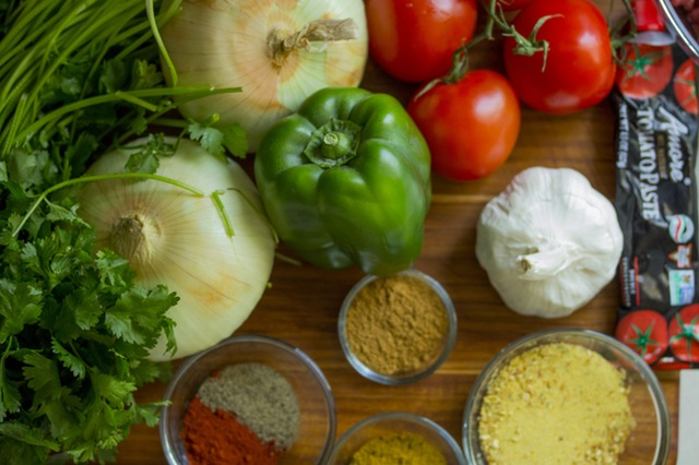 grasas y calorías saludables
