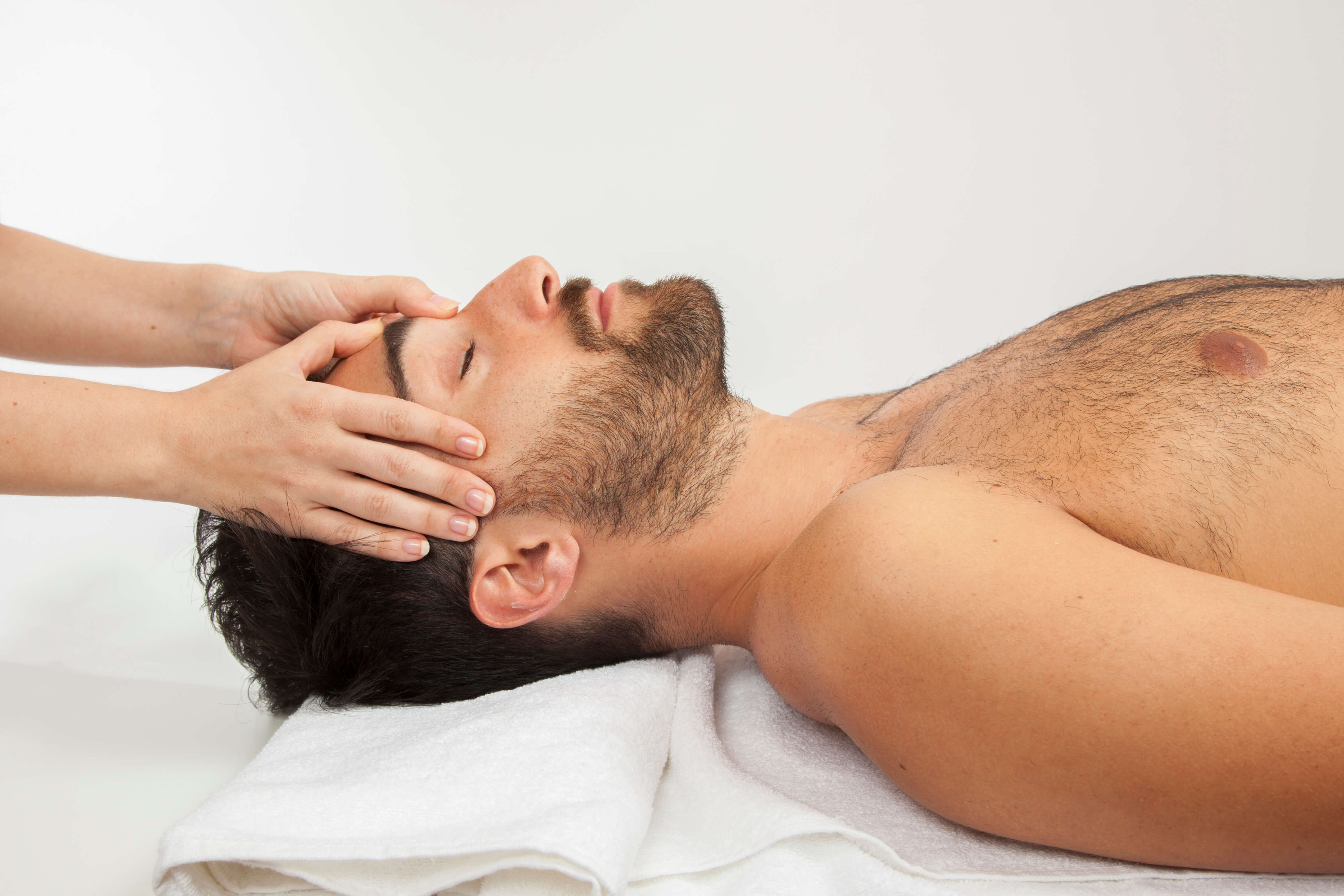 tratamientos de medicina estética para hombres