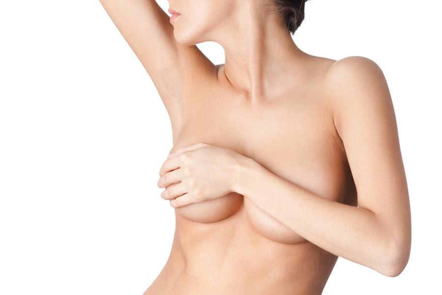 estética pechos