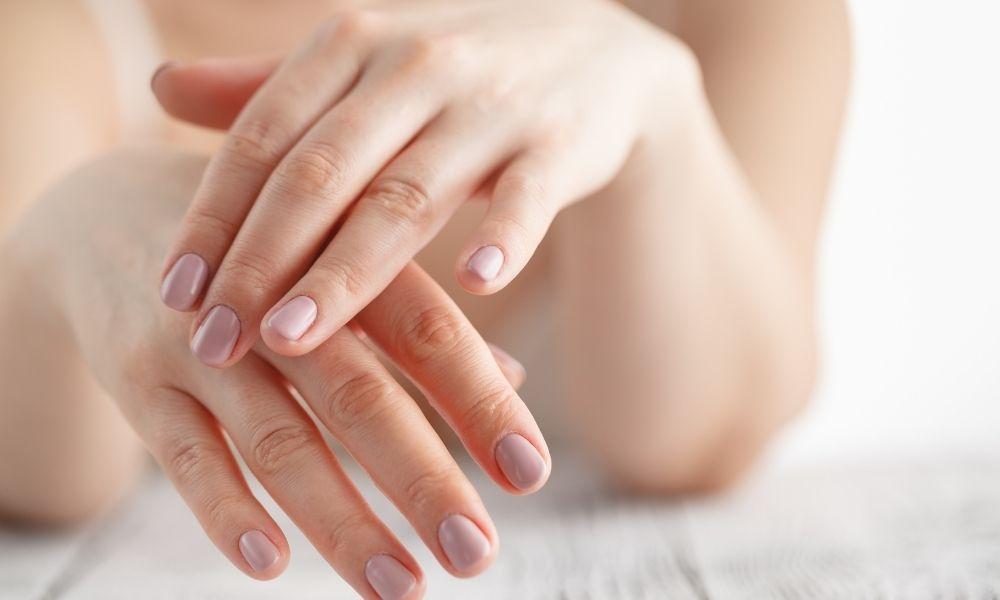 estetica manos